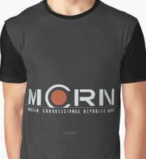MCRN - The Expanse Graphic T-Shirt
