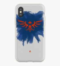 Hylian iPhone Case