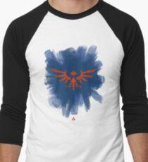 Hylian Men's Baseball ¾ T-Shirt