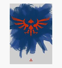 Hylian Photographic Print