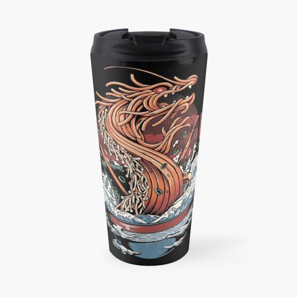 Ramen Dragon Travel Mug