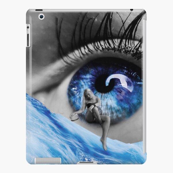 Behind Blue Eyes iPad Snap Case