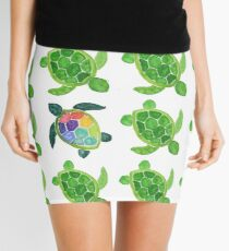 Stand Out Mini Skirt