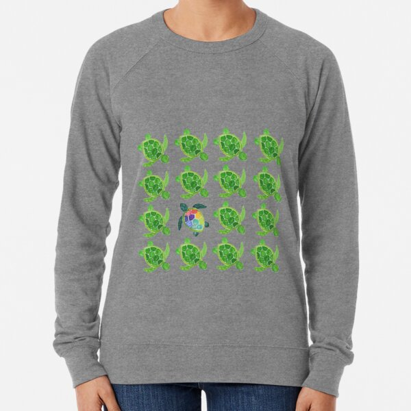 Stand Out Lightweight Sweatshirt