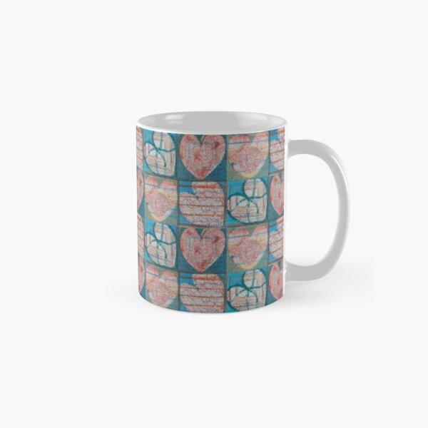 Joy Multiplies Like the Sea Classic Mug