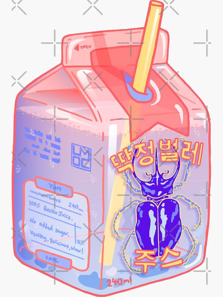 Jugo de escarabajo de LauraOConnor