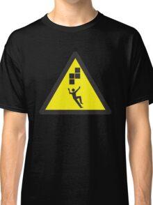 Look Out! Tetris! Classic T-Shirt