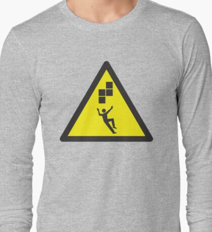 Look Out! Tetris! T-Shirt