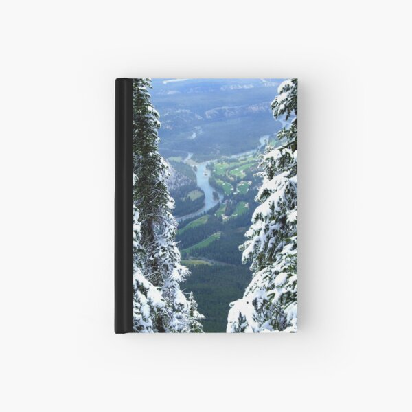 Banff Hardcover Journal