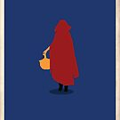 Little Red Riding Hood by Nicole Deyton