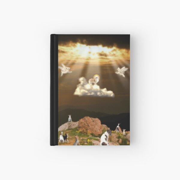 The Assumption II Hardcover Journal