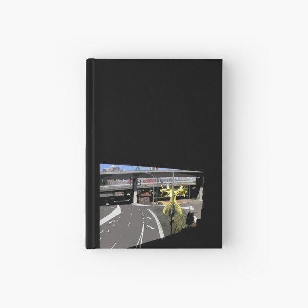 underbridge Hardcover Journal