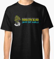 BLINDAUGE BLIND DRITTER AUGENBLIND-MANGAT Classic T-Shirt