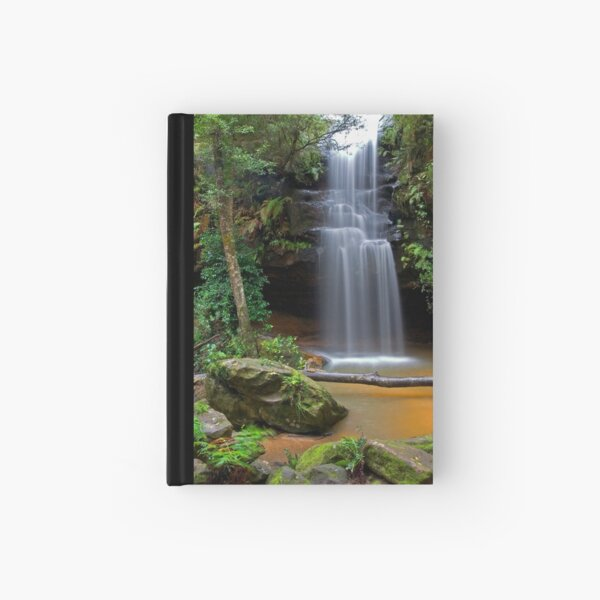 Horseshoe Falls Hardcover Journal