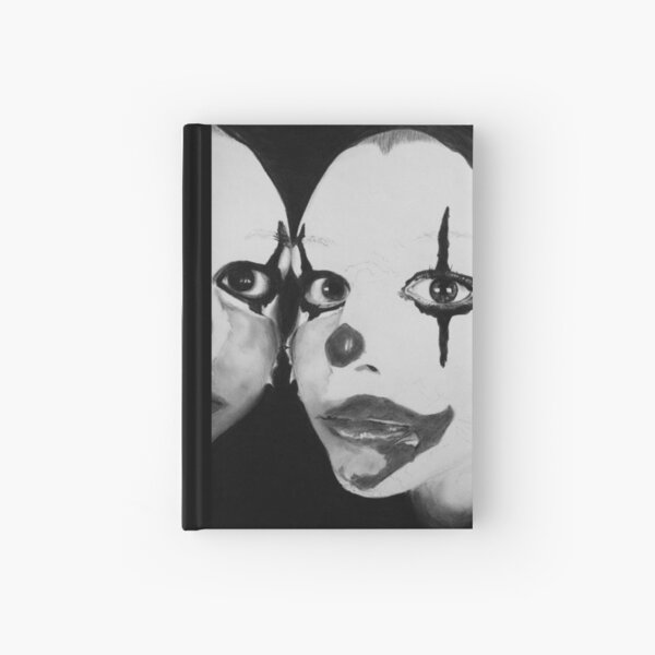 Reflection - Sketch Hardcover Journal
