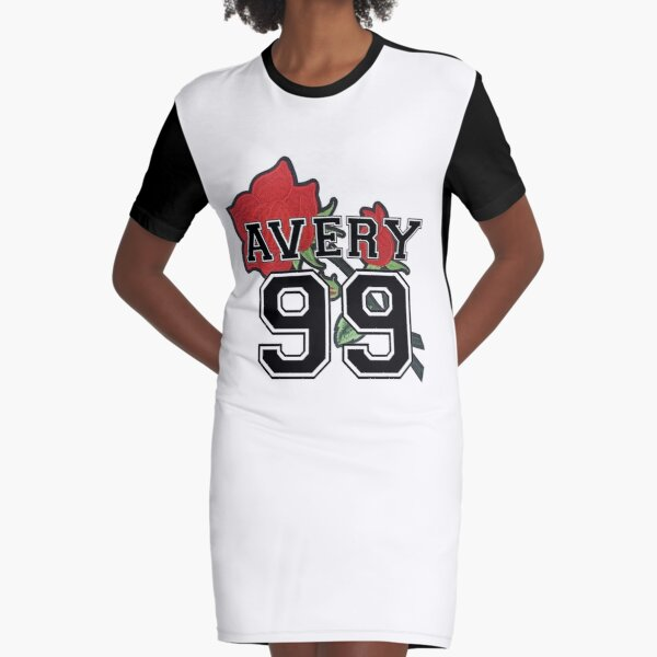 Womens Vest Retro Fashion Trendy Jack Avery Colorful Flowers Logo Black