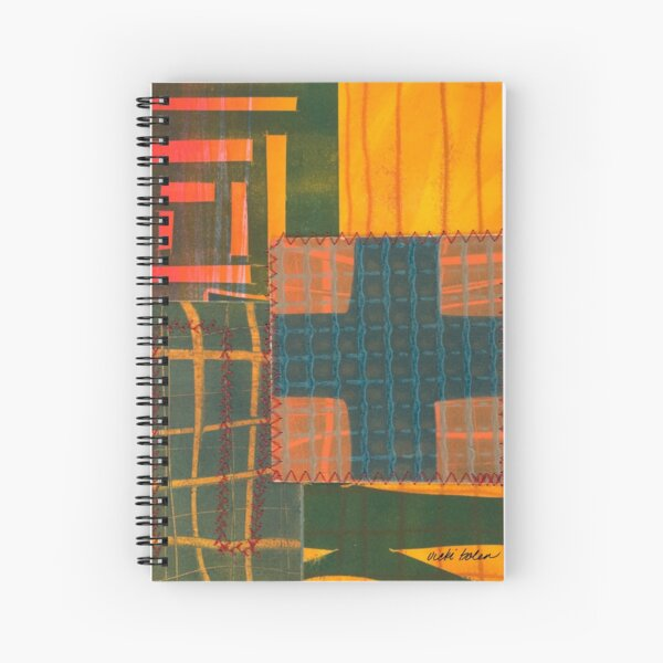 Believability Spiral Notebook