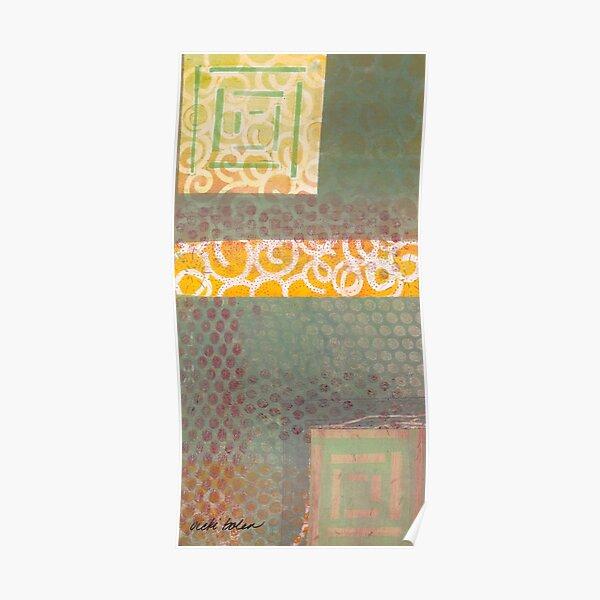 The Projectory of Seurat is not Forsaken Poster