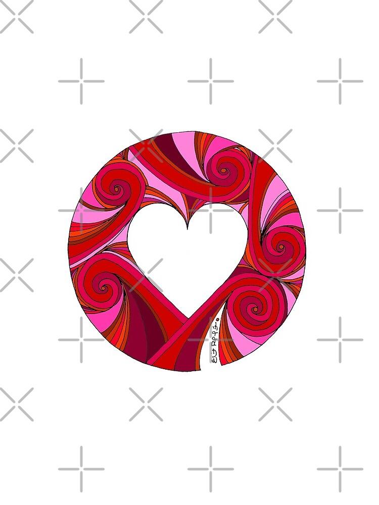 Valentine Heart!  by EliotRaffit