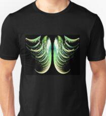 Wings Tee Slim Fit T-Shirt