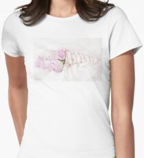 Lavender Roses And Music T-Shirt