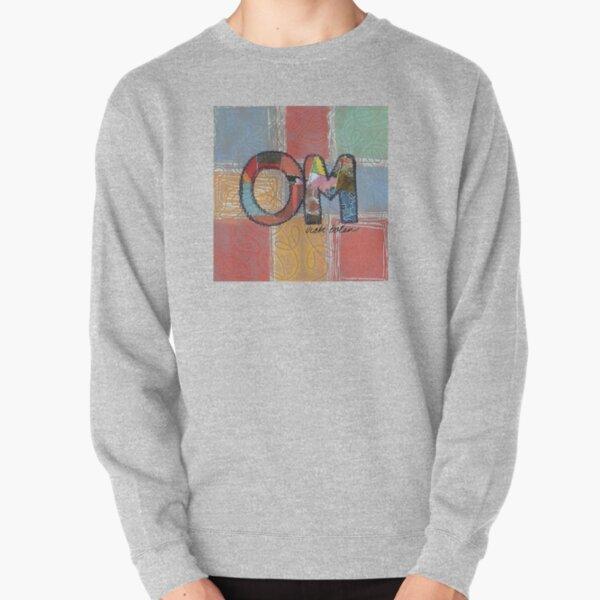 OM Pullover Sweatshirt