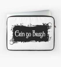 Erin go Bragh - Ireland Forever Laptop Sleeve
