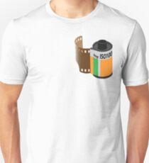 Single roll 35mm film T-Shirt