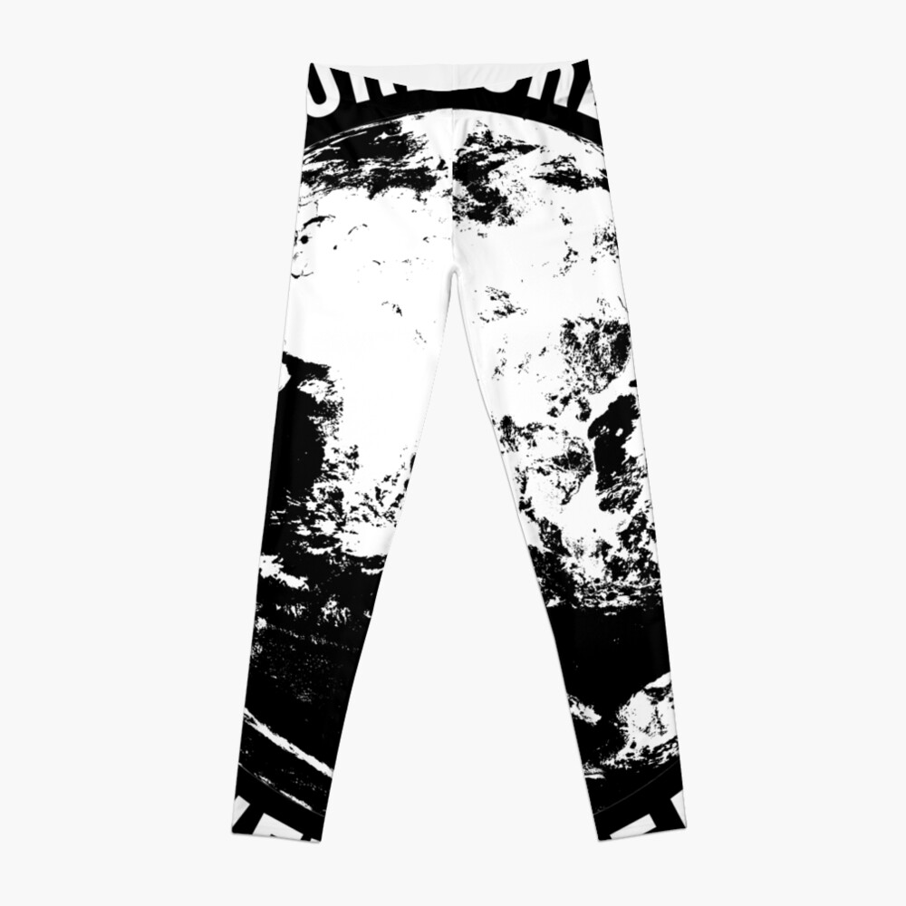 Worlds Greates Planet On Earth  T-Shirt Geschenk Leggings