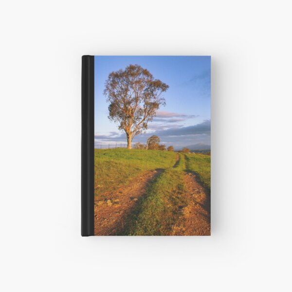 Drovers Run Hardcover Journal
