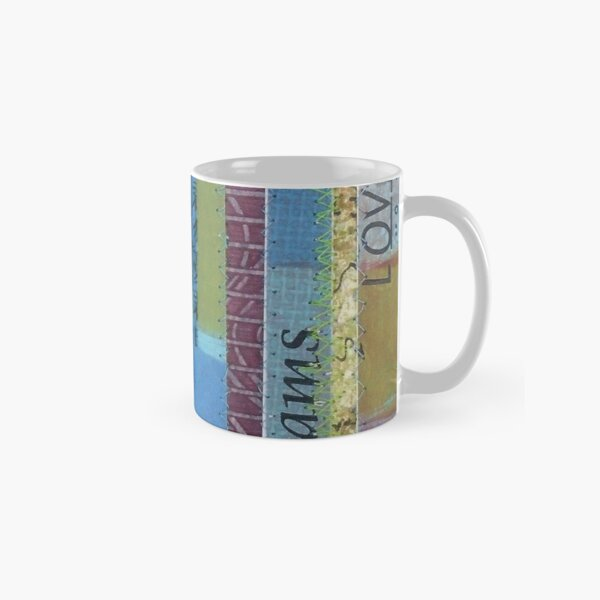 Metamorphic Love Classic Mug