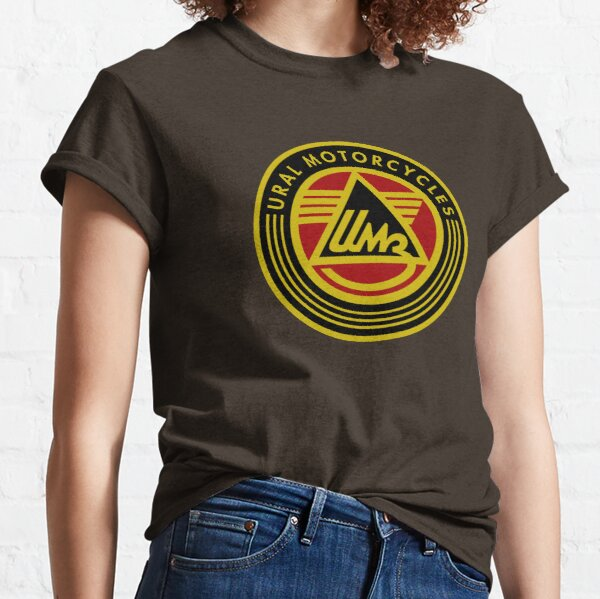 Ural Motorcycles Classic T-Shirt