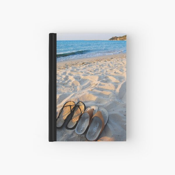 our place Hardcover Journal