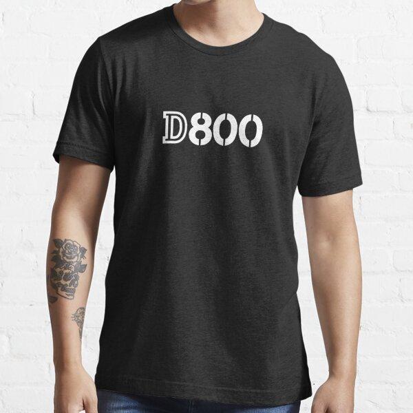 Nikon D800 Essential T-Shirt