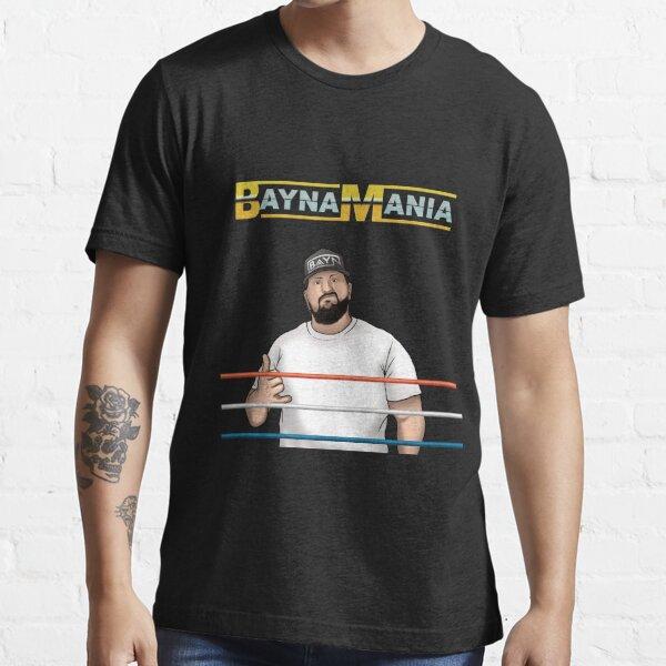 Baynamania Album Art Essential T-Shirt