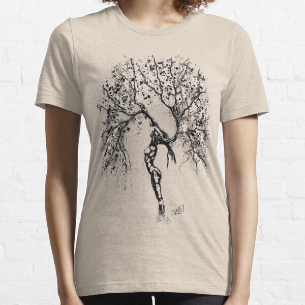 Nature Of Being By Rafi Perez Essential T-Shirt