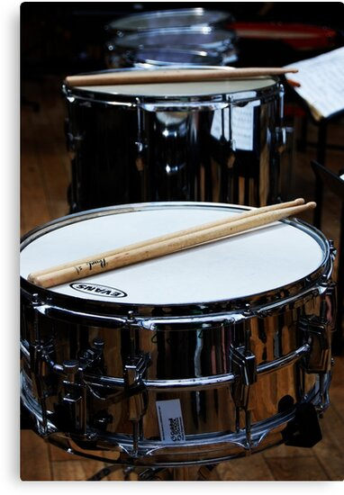 Snare Drums by shakey123