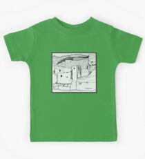 Arizona Cliff Dwelling Kids Clothes