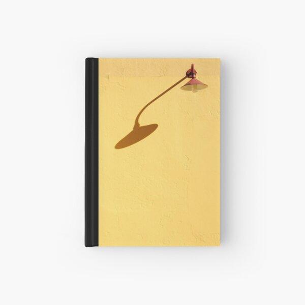 Lamp Shade Hardcover Journal