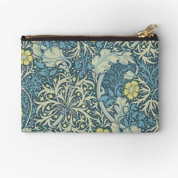 William Morris aux algues Pochette