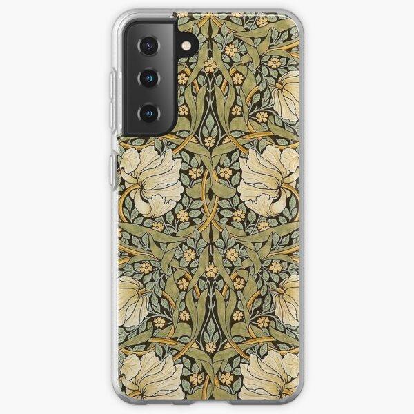 William Morris Pimpernel Samsung Galaxy Soft Case