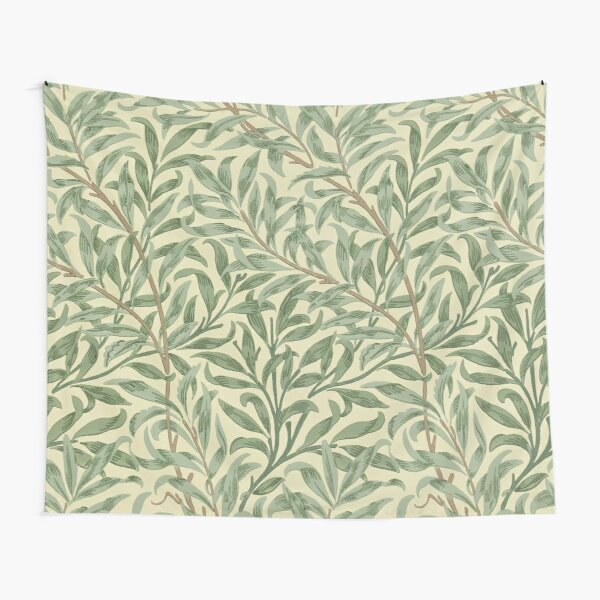 William Morris Willow Boughs Tapestry