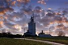 North Foreland Lighthouse by Geoff Carpenter