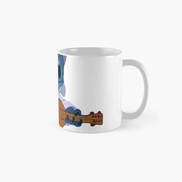 Stitch - Elvis Mug classique