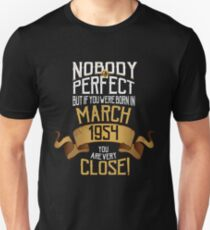 65 Year Old Birthday Gift Unisex T Shirt