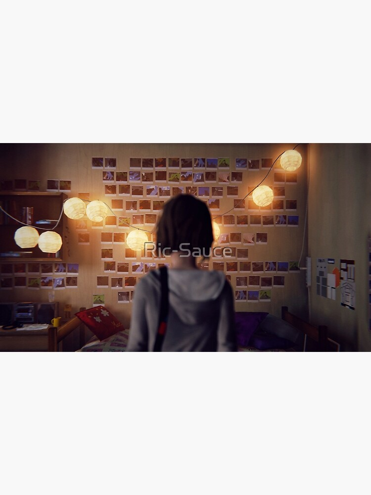 Life is Strange Photos Poster by Ric-Sauce