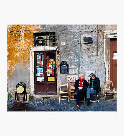 Sona Margherita Photographic Print