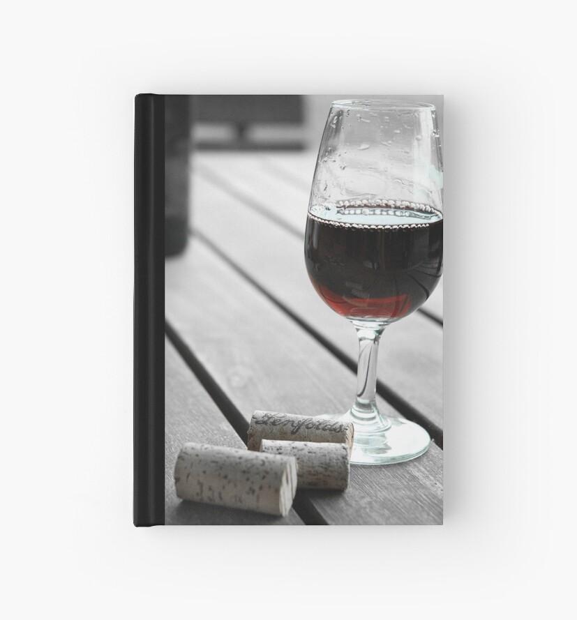 Pour me a drop... by Amanda Cole