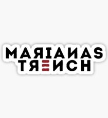Marianas Trench Lyrics Gifts & Merchandise | Redbubble
