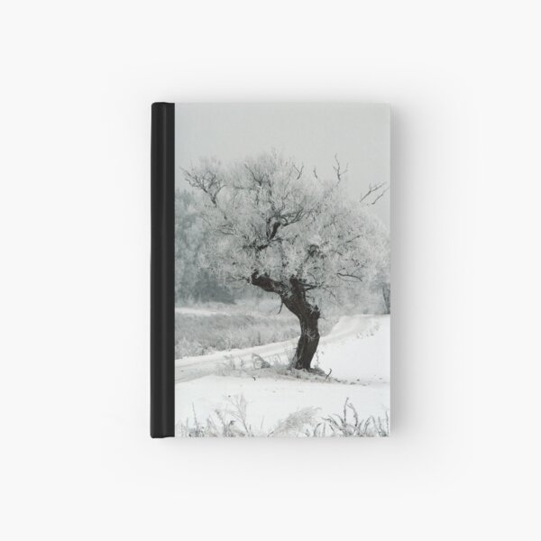 One day Hardcover Journal